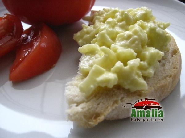 Salata de conopida cu maioneza (IMG 4772)   imagine reteta