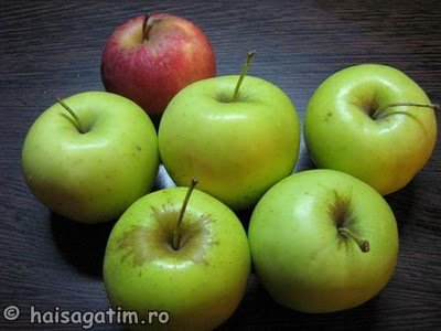 Tarta  roata cu mere si mac (121)   imagine reteta