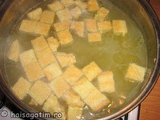 Supa de pui cu galuste un pic mai altfel (77)   imagine reteta