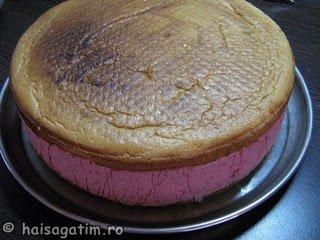 Tort pentru ziua unei prietene (916)   imagine reteta