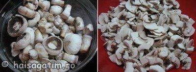 Ciuperci cu smantana (IMG 264661)   imagine reteta