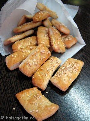 Biscuiti cu/pentru bere (crack01)   imagine reteta
