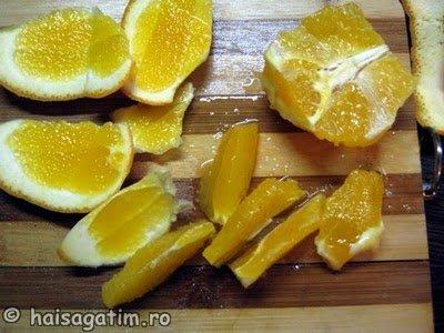 Dorada prajita la cuptor (dorada2)   imagine reteta