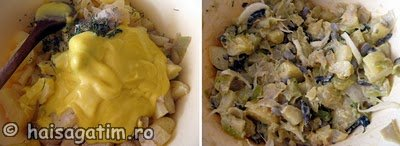 Salata de fasole si cartofi (fasole3)   imagine reteta