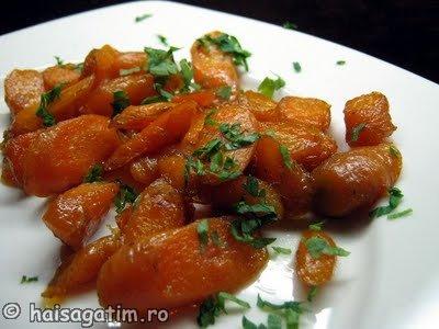 Morcovi in vin (morcov1)   imagine reteta