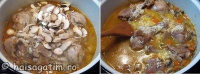 Pilaf de orez cu pui (p221)   imagine reteta