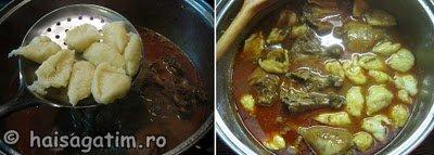 Papricas de pui (pap6)   imagine reteta