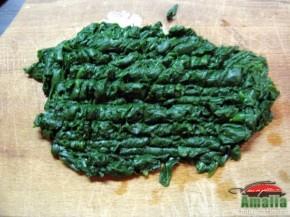 Piure de spanac cu ciuperci (spanacc1 290x217)   imagine reteta