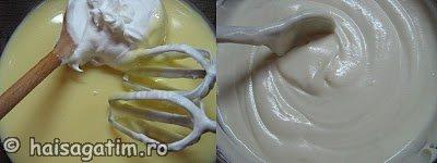 Tort cu mousse de ciocolata (t2)   imagine reteta