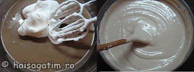Tort cu mousse de ciocolata (t3)   imagine reteta