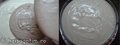Tort cu mousse de ciocolata (t5)   imagine reteta