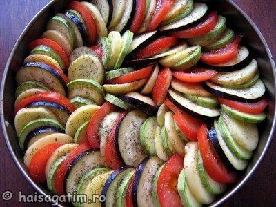 Tian de legume (tatin1)   imagine reteta