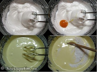 Prajitura Tavalita cu nuca de cocos (tava1)   imagine reteta