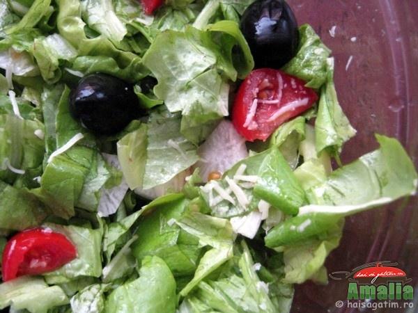 Salata de vara (salata0)   imagine reteta