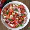 Salata 10 minute