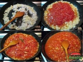 Paste cu sos de rosii (pastecusosderosii1 290x217)   imagine reteta
