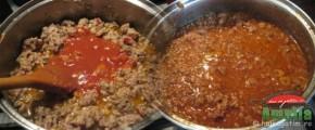 Spaghetti bologneze (spaghettibologneze1 290x120)   imagine reteta
