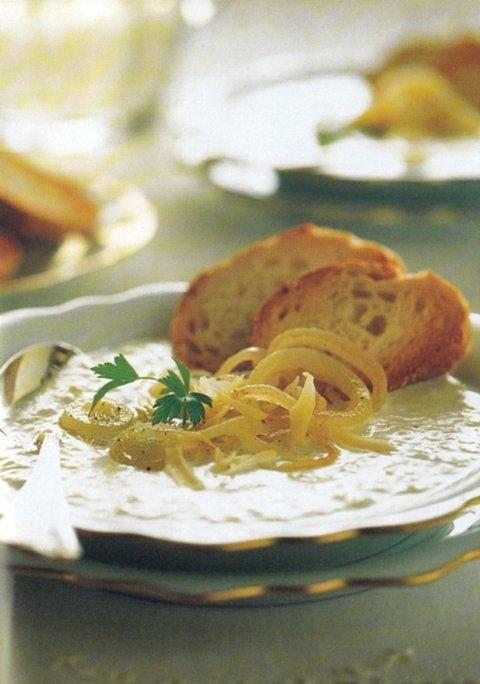 Supa crema de ceapa (supa 0002 NEW de ceapa)   imagine reteta