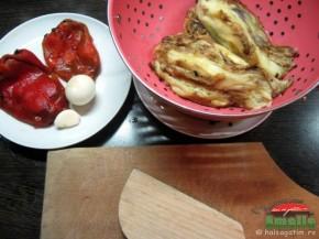 Salata de vinete cu ardei copti (salatadevinetecuardeicopti1 290x217)   imagine reteta