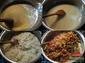 Cous cous cu legume (couscous6 290x217)   imagine reteta