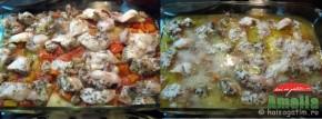 Pui cu legume si orez la cuptor (pulpedepuiculegume2 290x107)   imagine reteta