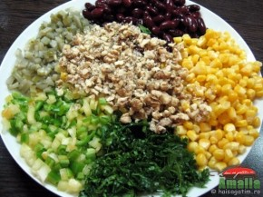 Salata Mazurka (salata mazurka1 290x217)   imagine reteta
