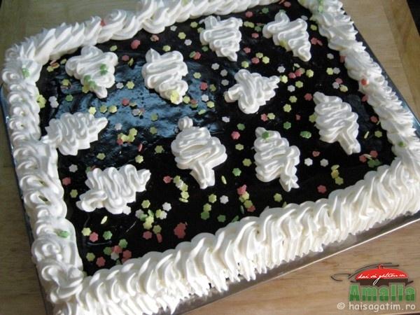 Tort Pasiune (Tort Pasiune1)   imagine reteta