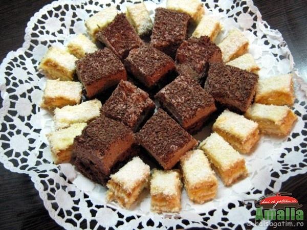 Prajitura Inghetata falsa de ciocolata (Prajitura inghetata falsa de ciocolata01)   imagine reteta