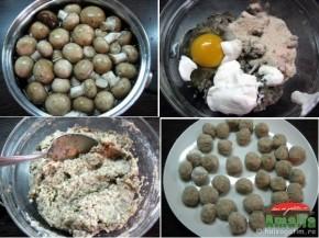 Chiftelute de ciuperci (chiftelute de ciuperci 1 290x217)   imagine reteta