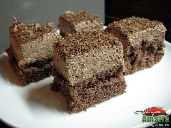 Prajitura Inghetata falsa de ciocolata (prajiturainghetatafalsadeciocolata0)   imagine reteta