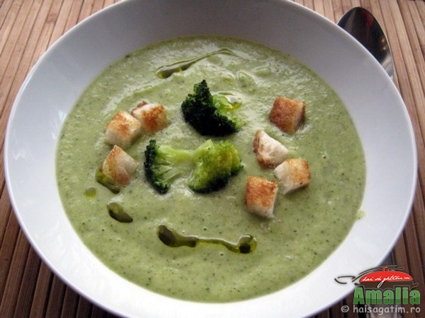 Supa crema de broccoli (supa crema de brocoli 0)   imagine reteta