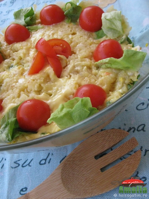 Salata in straturi (salata in straturi 02)   imagine reteta