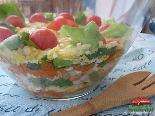 Salata in straturi (salata in straturi 03)   imagine reteta
