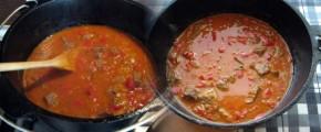 Mancare de vitel cu ardei si ceapa (Vitel cu ardei si ceapa 3 290x120)   imagine reteta