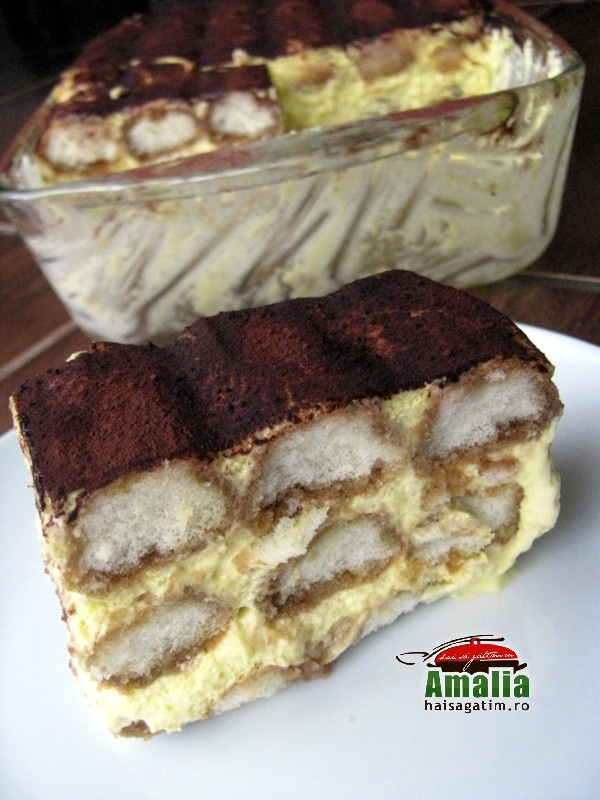 Tiramisu  (tiramisu01)   imagine reteta