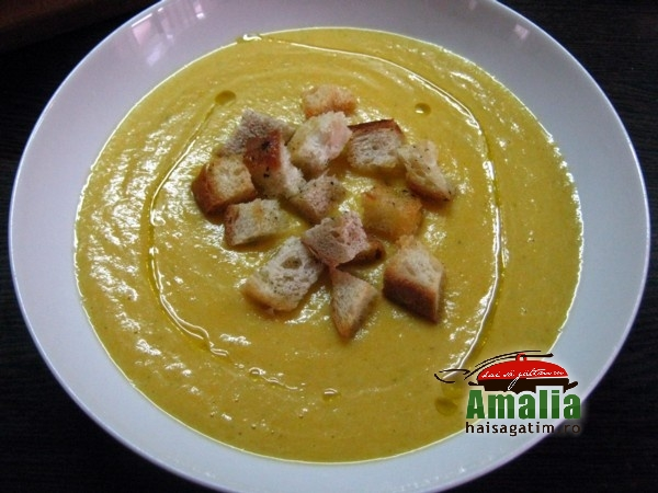 Supa crema de legume (supa crema de legume 01)   imagine reteta