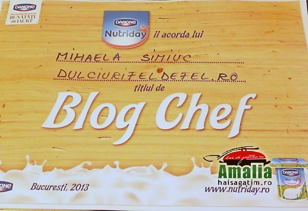 Finala concursului Blog Chef (DSCN4660)   imagine reteta