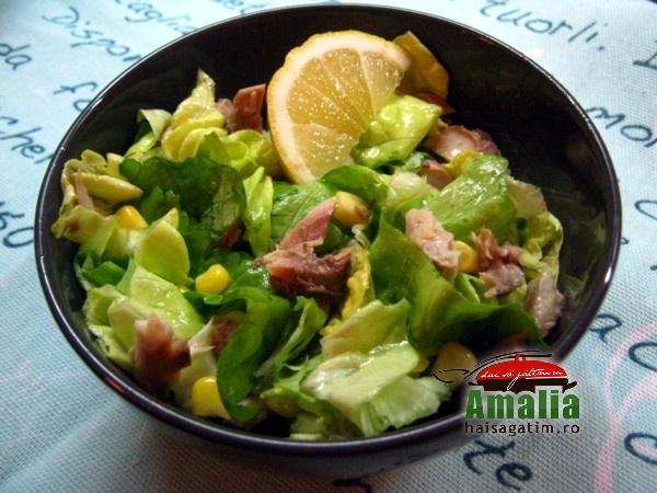 Salata cu peste (salata cu peste 0)   imagine reteta