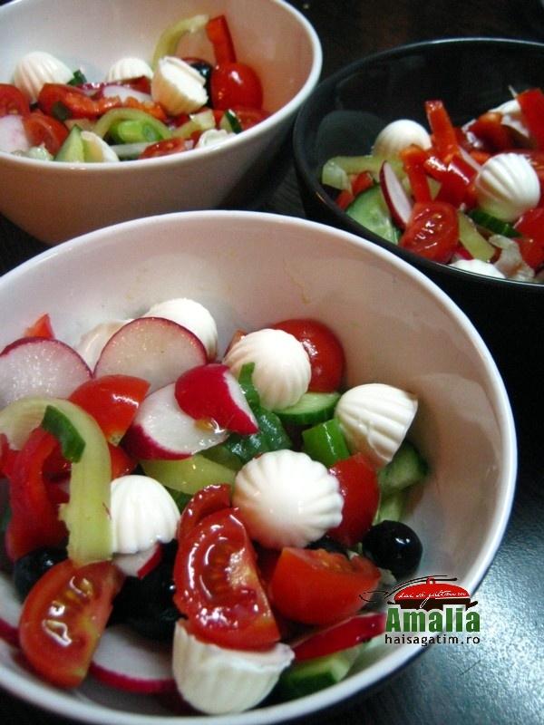 Salate de vara si bunatati de la Delaco (Delaco)   imagine reteta