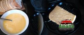 Waffe din paine si ou (Waffe 1 290x120)   imagine reteta