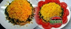 Salata Floare de vara cu conopida (Salata cu conopida 3 290x120)   imagine reteta