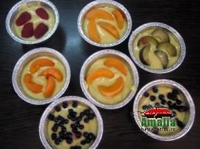 Briose cu fructe (Briose cu fructe 2 290x217)   imagine reteta
