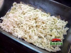 Paste cu branza la cuptor (Paste cu branza 0 290x217)   imagine reteta