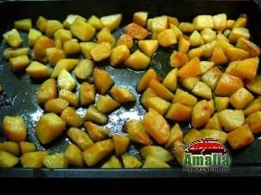 Cartofi aurii la cuptor (Cartofi aurii 4 290x217)   imagine reteta