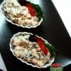 Salata_cu_pui_si_ciuperci