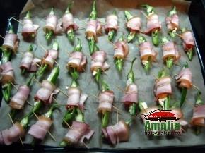 Ardei iuti cu bacon (Aperitiv 4 resize 290x217)   imagine reteta