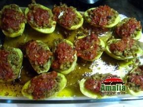 Cartofi umpluti cu carne tocata (Cartofi umpluti cu carne 3 resize 290x217)   imagine reteta