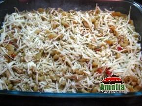 Melcisori cu pui si legume (Melcisori cu pui 9 resize 290x217)   imagine reteta