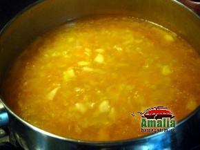 Supa de praz (Supa de praz 3 290x217)   imagine reteta
