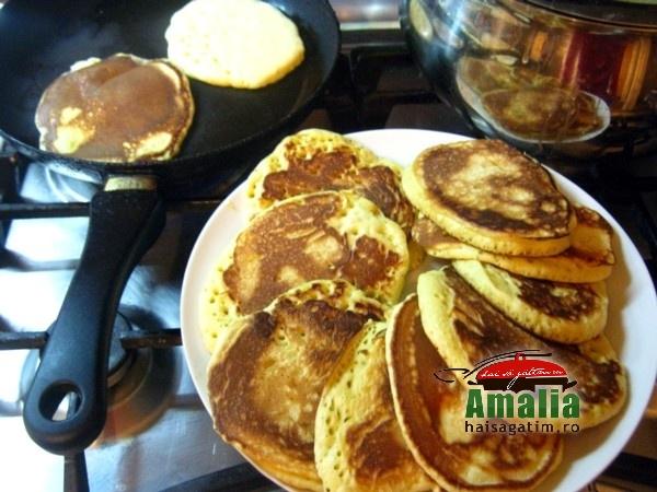 Pancakes (Pancakes 3)   imagine reteta